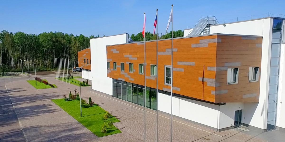 Так выглядит Центр протонной терапии Медицинского института Березина Сергея (МИБС)